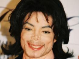 Michael jackson sepolto senza naso la notizia fa il giro for Cabine nel buco del jackson