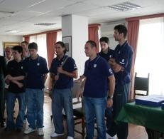 Pallavolo Avellino pronta a partire: decisi i numeri della squadra ...