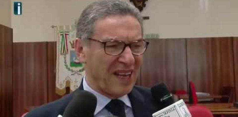 """Montoro, no del Tar al nuovo impianto di rifiuti. Bianchino esulta: """"Una mia vittoria"""""""
