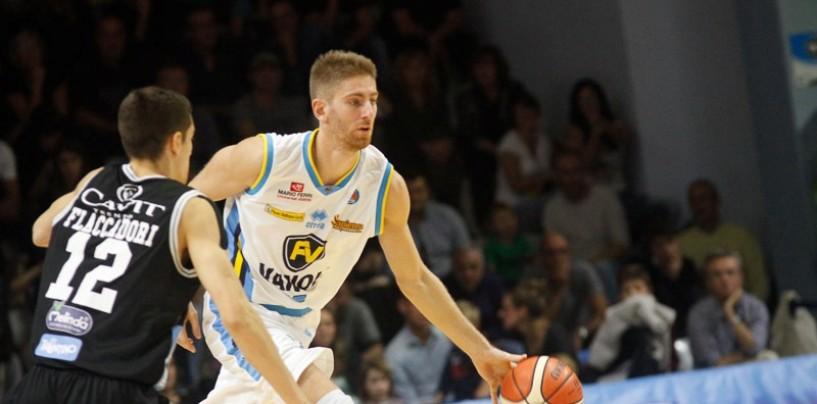"""Basket, Cazzolato: """"Sarà una partita speciale. Cremona è consapevole della forza di Avellino"""""""