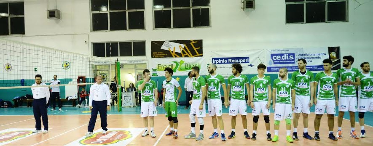 Volley – Coppa Campania: nessuna sorpresa, Atripalda e Net Volley in finale