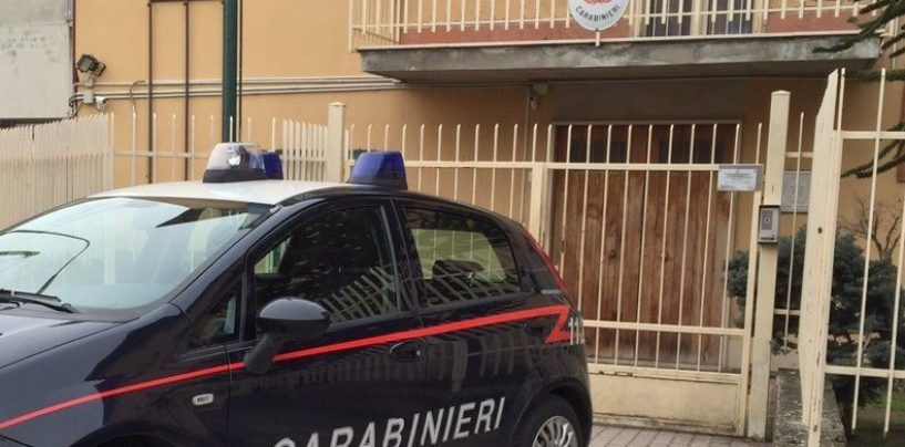 Da Napoli in trasferta per delinquere, allontanati due pregiudicati