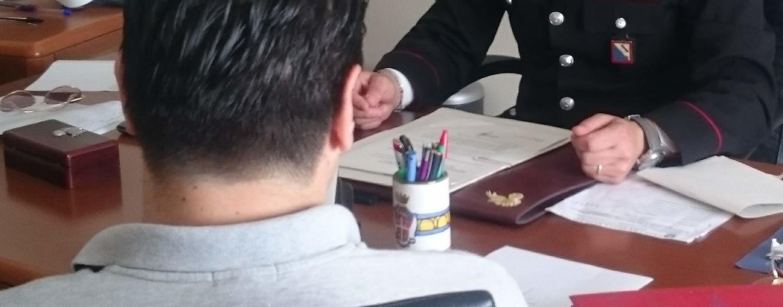 Truffa online ai danni di un irpino, denunciata coppia catanese