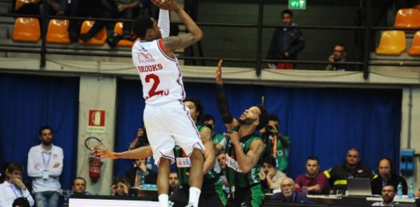 Basket Avellino, Desio è alle spalle: fari puntati sul campionato