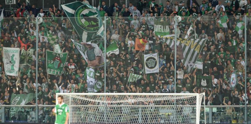 Avellino Calcio – Febbre altissima per il derby: sfondata quota mille in prevendita