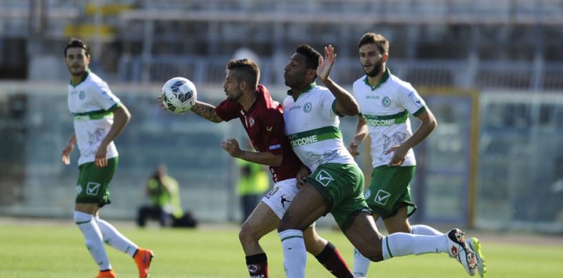 Avellino Calcio – Livorno, rifinitura in Irpinia: i convocati di Panucci