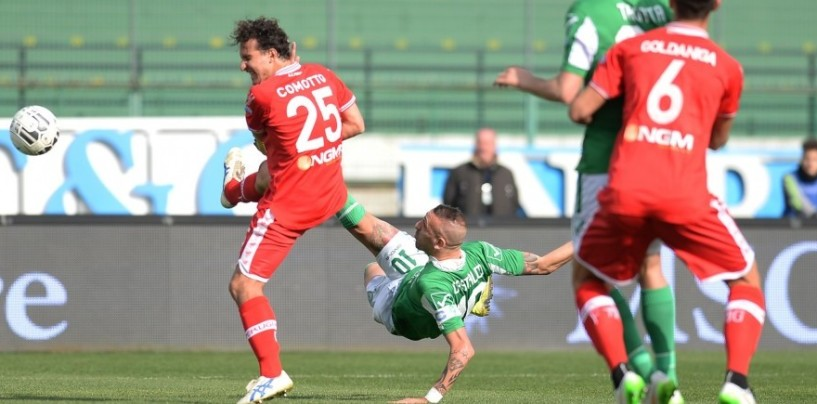 Serie B – Giudice Sportivo, offese all'arbitro: Comotto salta Avellino – Perugia