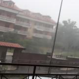 Temporali e raffiche di vento: da stasera è allerta meteo in Campania