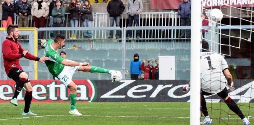 Avellino Calcio – Alla ricerca del gol perduto: in trasferta manca dall'ultimo blitz