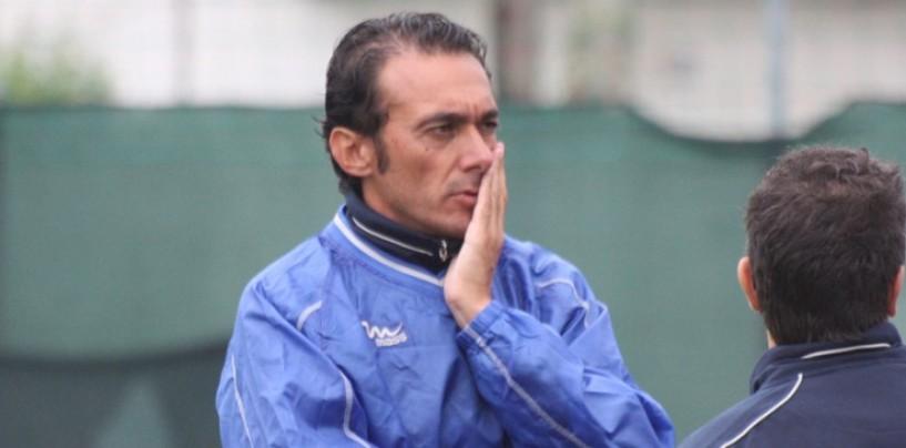 Avellino Calcio – La Virtus Entella svolta in panchina: esonerato Prina