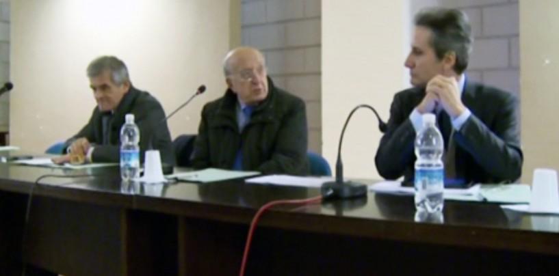 """Chiamparino e Caldoro a Nusco: """"Regioni, manca programmazione"""""""
