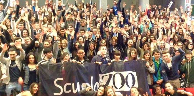 ScuolaZoo, il tour della community online fa tappa ad Avellino