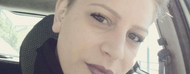 """Incidente a Casalbore, è morta la 29enne. Gli amici su Facebook: """"Ciao Angelo biondo"""""""