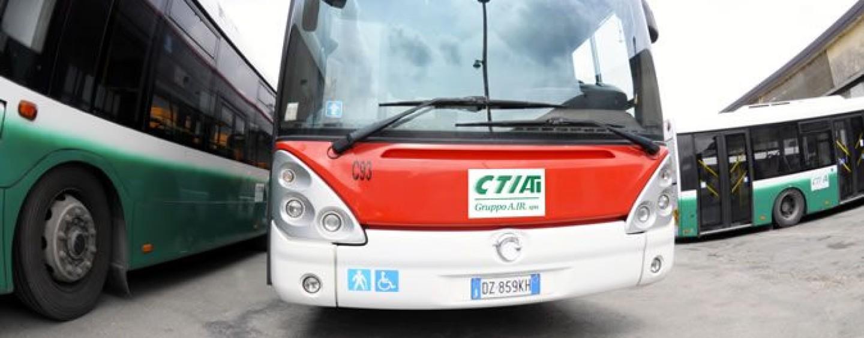 """Avellino, la Cti Ati replica: """"Dal Comune approssimazione e inefficienza"""""""