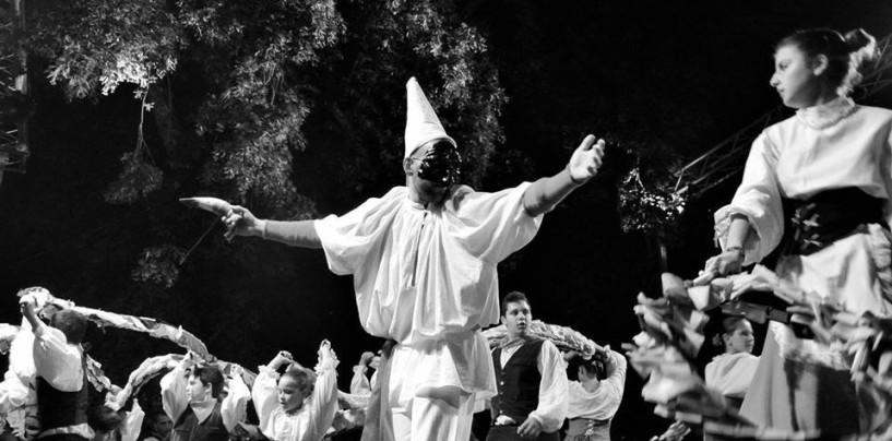 """""""Carnevale Princeps Irpino"""": a Forino il gran finale, attese 700 maschere"""
