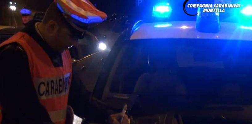 Controlli serrati antidroga: in due sorpresi con eroina e hashish nell'auto