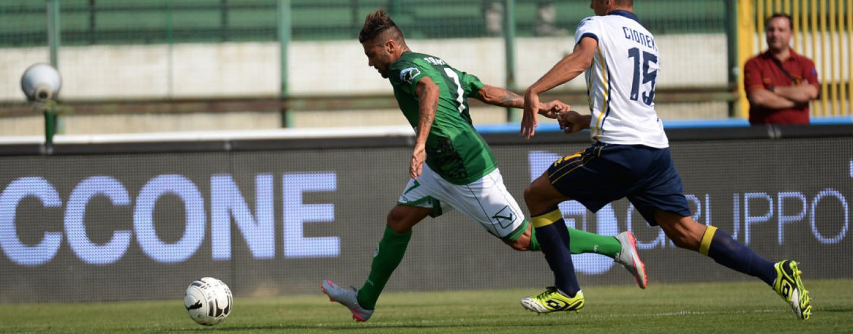 Avellino Calcio – Tesser recupera Nica. Alla ripresa degli allenamenti assente Tavano