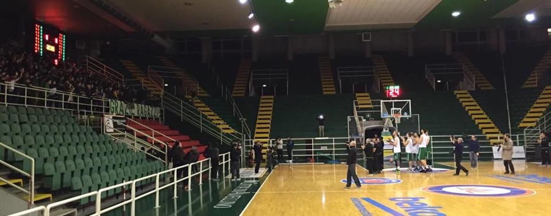 Basket Scandone, dietrofront  Avellino Varese si gioca regolarmente