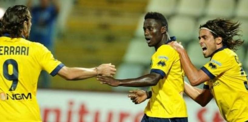 Avellino Calcio – Modena a caccia di punti salvezza: Cionek guida la difesa