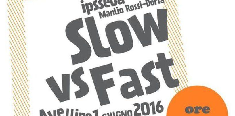 """All'alberghiero parte la seconda edizione di """"Slow vs Fast"""""""