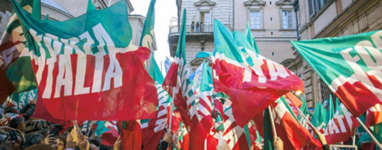 Adesioni Forza Italia, ecco come iscriversi al partito
