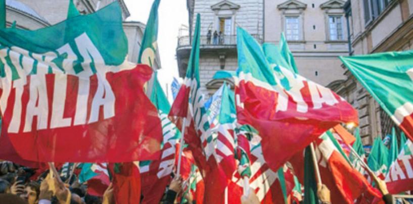 Forza Italia si confronta in vista della reunion di Avella