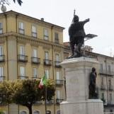L'amministrazione di Atripalda celebra la festa della Repubblica
