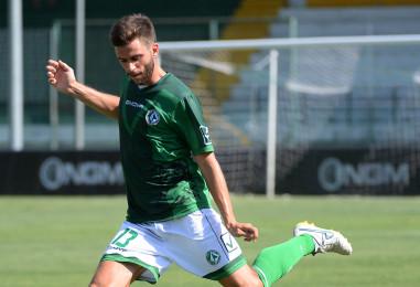 Avellino Calcio – Maledizione Visconti: è di nuovo ko esattamente un anno dopo
