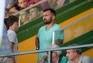 """Calcio – Biancolino, il """"Pitone"""" si dimette da tecnico della Virtus Volla"""