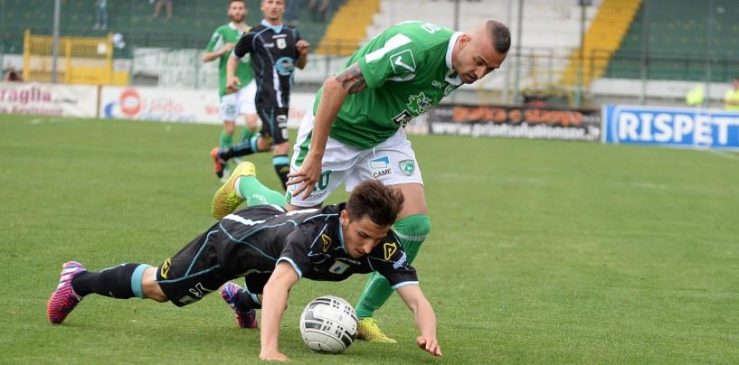 Avellino Calcio – Rastelli sorride: Ely è recuperato, in avanti c'è Castaldo