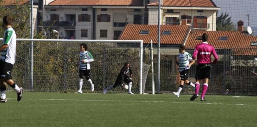Promozione – A Cucciniello risponde De Simone: 1-1 tra Solofra e Virtus