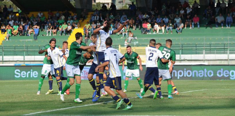 Avellino Calcio – Mercato, un pirata per il cannibale: Luppi prende quota