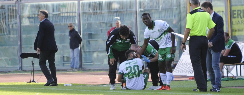 Avellino Calcio – Rebus fantasista: Soumarè in cima alla lista delle alternative
