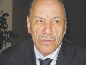 Antonio Guarino