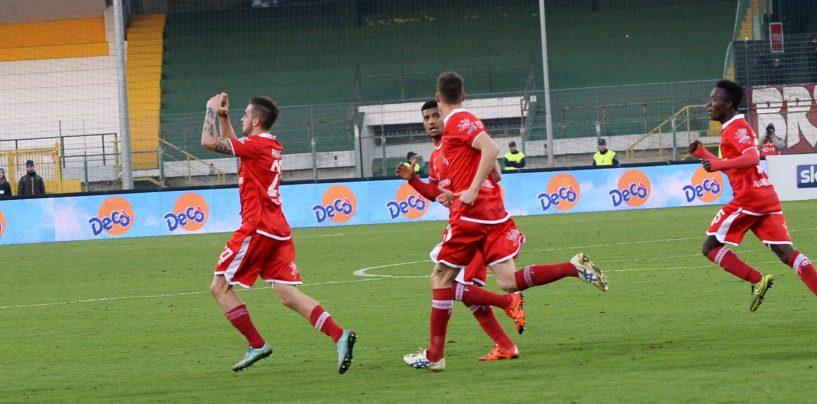 Avellino Calcio – L'ebbrezza play-off è già finita: il Perugia scavalca i lupi