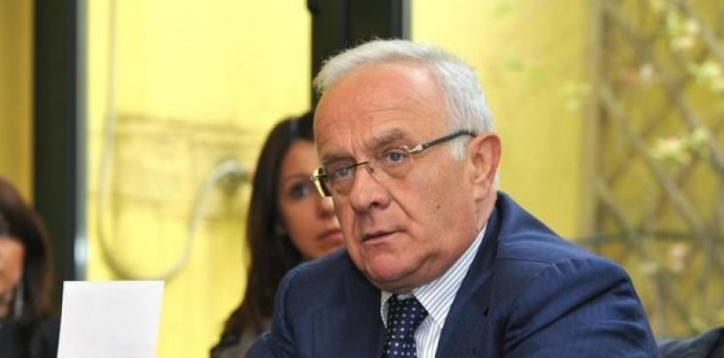 """Pietro Foglia: """"Fondi rurali destinati a uso civico per lo sviluppo dell'agricoltura"""""""