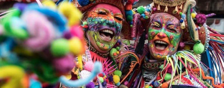 Tutti i Carnevali d'Irpinia: gli appuntamenti comune per comune