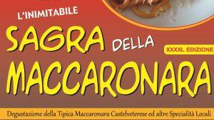 sagra della maccaronara castelvetere