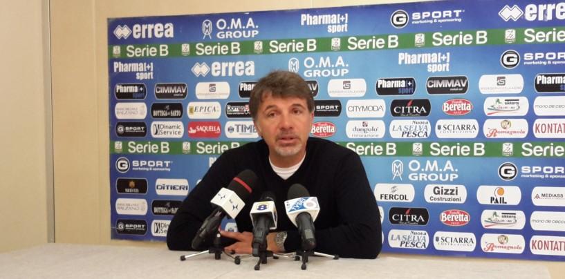 """Avellino Calcio – Baroni: """"Pescara con le due punte. Sarà un Avellino d'assalto"""""""