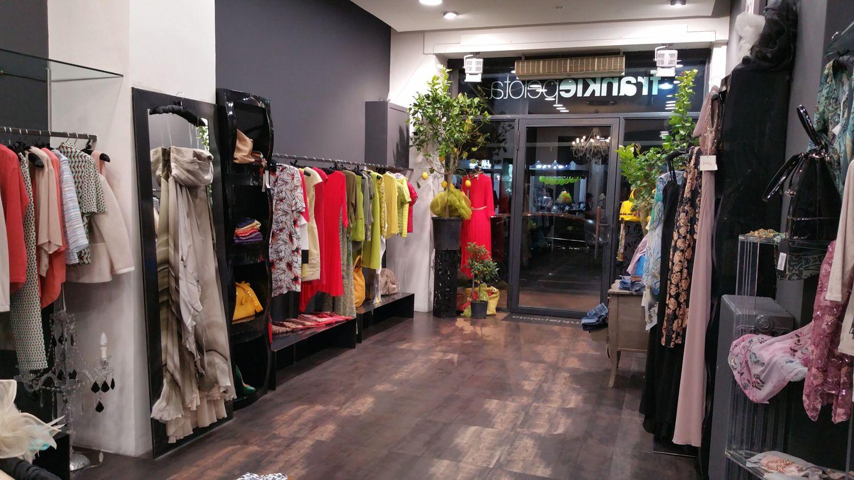 Frankie Pelota Boutique Corso Europa 68 Avellino