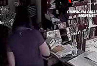 Furto alla cassa del benzinaio, le telecamere inchiodano una 60enne bulgara