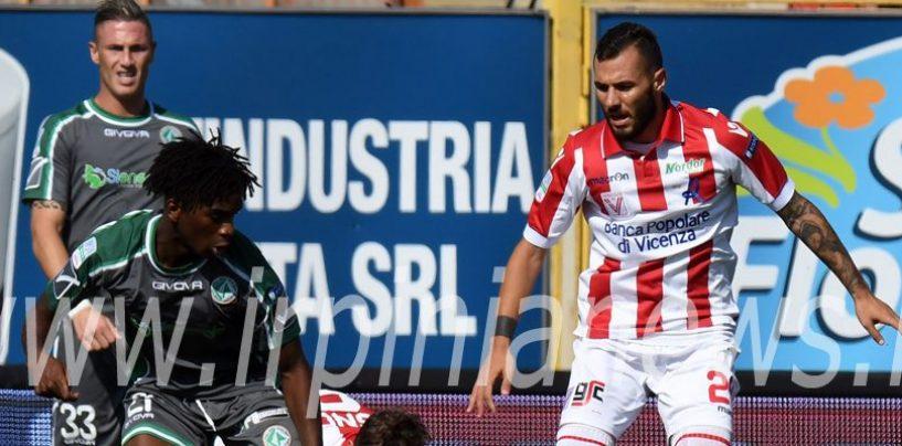 Avellino Calcio – Vicenza in cerca di riscatto e di un attaccante