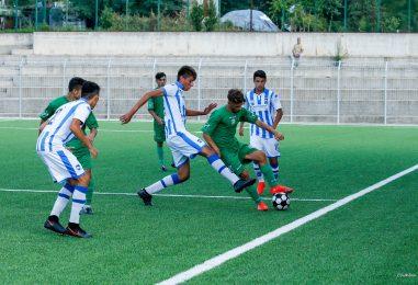 Avellino Calcio – Giovanili, doppio hurrà contro il Pescara