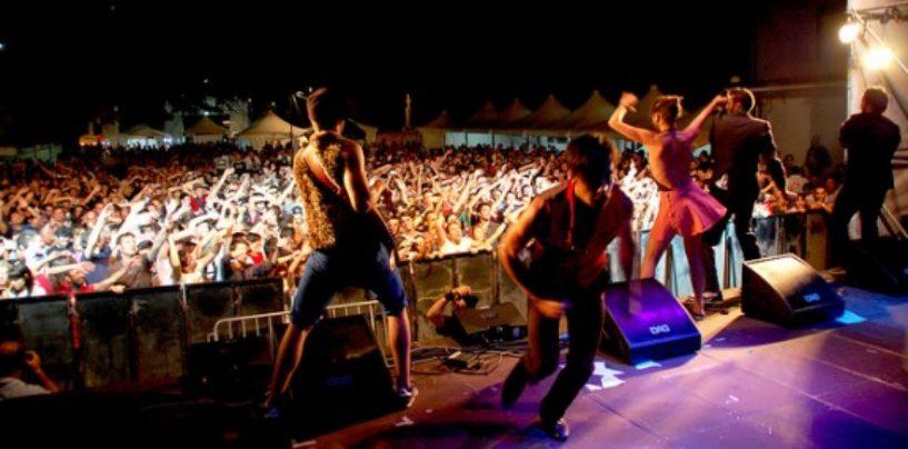 Torna Ariano Folk Festival: word, folk e gipsy music dal 14 al 18 agosto