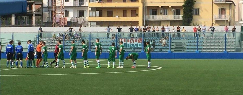 Promozione – F.C. Avellino, arriva il primo successo casalingo