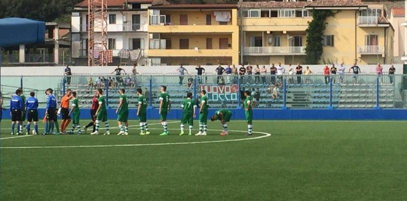 Calcio – Vittoria in amichevole per l'Fc Avellino contro il Real Sarno
