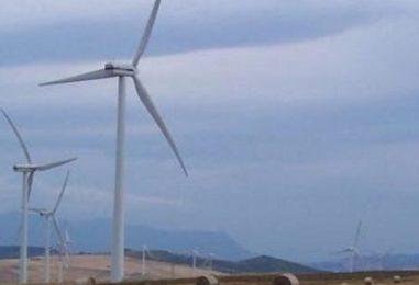 Ambiente, fermata in Irpinia realizzazione parco eolico dal Corpo Forestale Sant'Angelo dei Lombardi