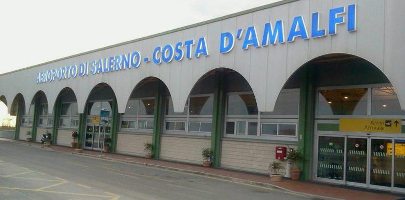 Viaggi – Ryanair punta su Salerno?