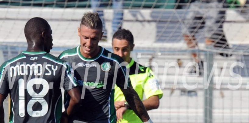 Avellino Calcio – Ardemagni neo nella crescita del collettivo