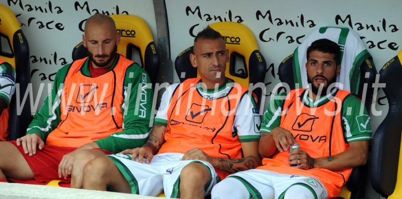 Avellino Calcio – Non è ancora il momento di Castaldo